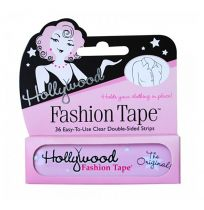 Hollywood Fashion Tape in Tin 36 Strips