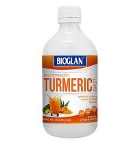 Bioglan Turmeric Plus Liquid Shot 500ml