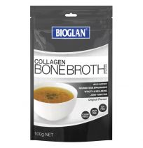 Bioglan Collagen Bone Broth Powder 100g