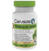Caruso's Tribulus 30,000 60 Tablets