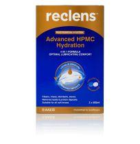 Reclens Multi-Purpose Solution 500ml 2 Pack