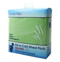 Bodicheck Hot Cold Wheat Pack Square