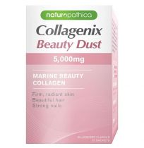 Naturopathica Collagenix Beauty Dust 5000mg 50g x 15 Sachets