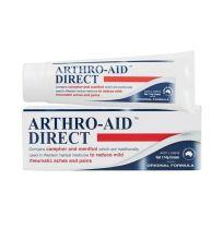 Arthro Aid Direct Arthritis Cream 114g
