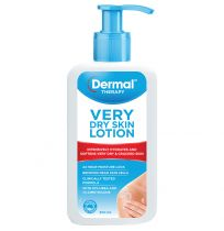 Dermal Therapy Very Dry Skin Lotion 500ml