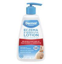 Dermal Therapy Eczema Moisturising Lotion 250ml