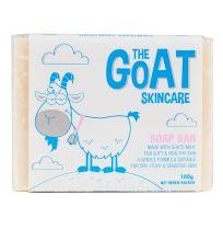 The Goat Skincare Soap Bar Original 100g