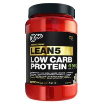 BSC Body Science Hydroxyburn Lean 5 Low Carb Protein Vanilla 900g