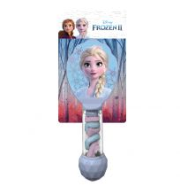 Frozen Brush & Hair Ties Gift Set