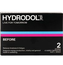 Hydrodol Before 2 Dose 4 Pack