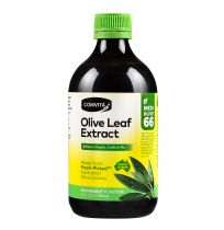 Comvita Olive Leaf Extract Peppermint Liquid 500ml