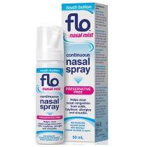 FLO Continuous Nasal Mist Spray 50ml