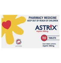 Astrix 100mg 112 Tablets