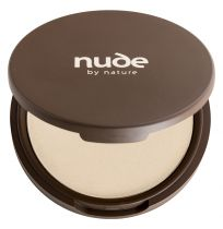 Nude By Nature Pressed Mineral Cover Light 10g