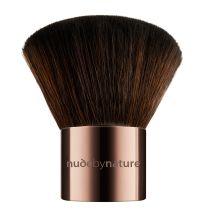 Nude By Nature Kabuki Brush 1 Each