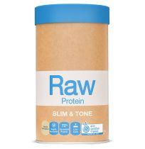 Amazonia Raw Protein Slim & Tone Vanilla Cinnamon 500g