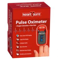 Omron Heartsure A320 Pulse Oximeter