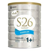 S26 Gold Alula Toddler Formula 900g