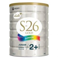 S26 Gold Alula Junior Formula 900g
