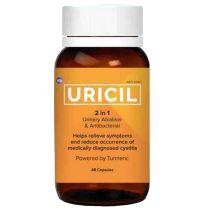 Uricil 24 Capsules