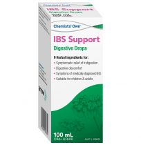 Chemists' Own IBS Support 100mL