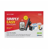 Roche Accu-Chek Simply Easy Diabetes Pack
