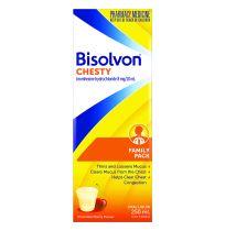 Bisolvon Duo Syrup 100ml