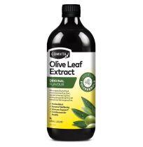 Comvita Olive Leaf Extract Natural Liquid 1 Litre