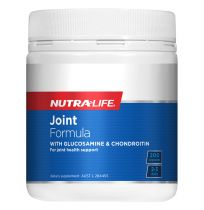 Nutra Life Joint Formula 200 Capsules