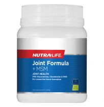 Nutra Life Joint Formula + MSM Powder 1kg