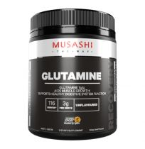 Musashi Glutamine Oral Powder 350g