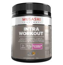 Musashi Intra Workout Watermelon 350g