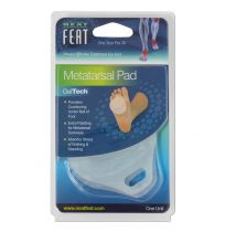 Neat Feat Gel Metatarsal Protection Pad 1 Pack