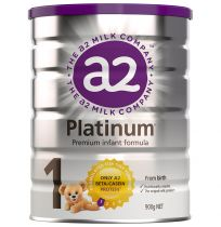 A2 Platinum Formula Infant Stage 1 900g