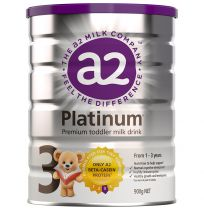 A2 Platinum Formula Toddler Stage 3 900g