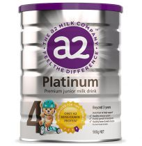 A2 Platinum Formula Junior Stage 4 900g